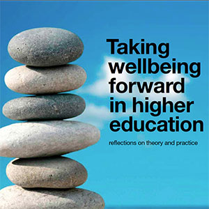 Taking Wellbeing