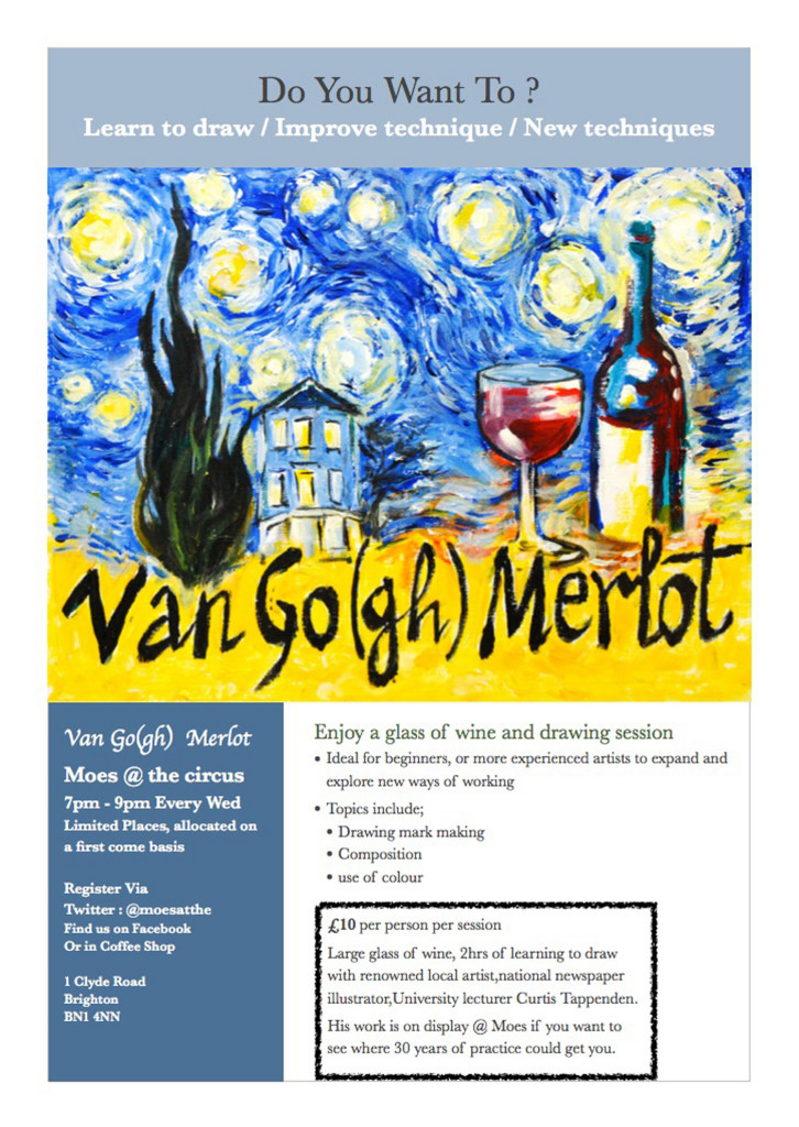 Van Gogh Merlot-large